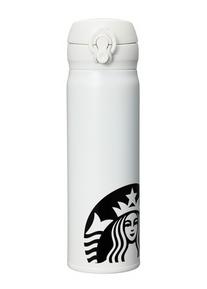 スタバのステンレスボトル
