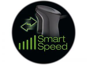 スマートスピードテクノロジー画像