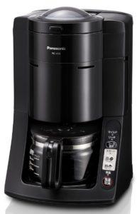 パナソニック コーヒーメーカー NC-A56
