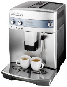 デロンギ コーヒーメーカーマグニフィカ ESAM03110S