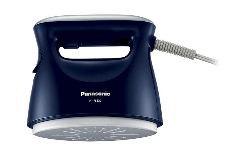 パナソニック 衣類スチーマー NI-FS530