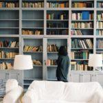 こんな本棚あったんだ!おすすめの本棚40選