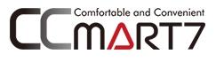 CCMART7 ロゴ画像