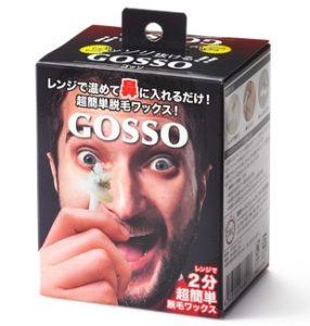 ゴッソの製品画像