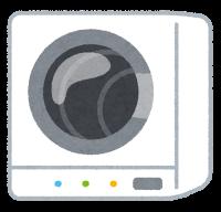 乾燥機の画像