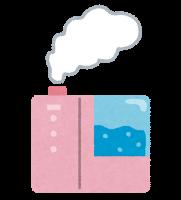 加湿器の画像